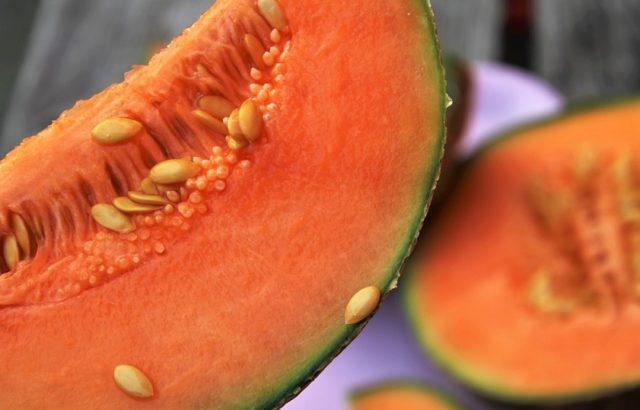Melone maturo come sceglierlo