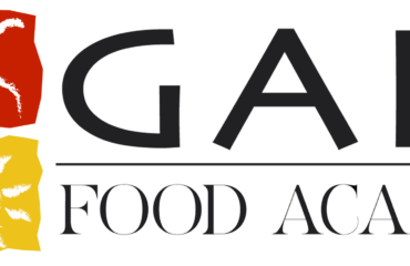 Il Logo di Gaia Food Academy