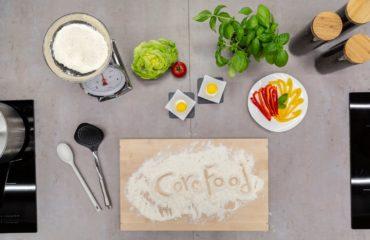 Scuola di cucina CoreFood