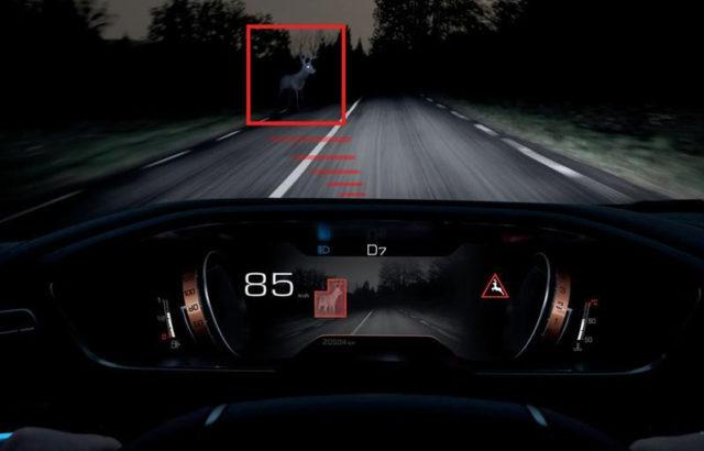 Cuochi & Motori in Peugeot