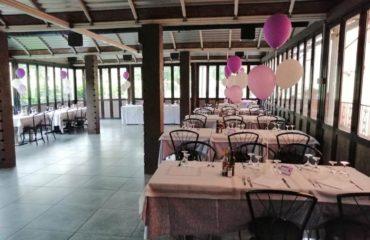 Le Rotte sfida al ristorante fight eat club