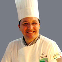 Immagine FighterChef: luca-franceschi