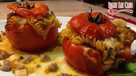 preview della video ricetta: Pomodori Ripieni