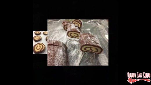 preview della video ricetta: Girelle di pasta frolla